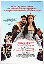 Watch Free Anne of the Thousand Days (1969)