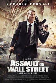 Watch Free Assault on Wall Street (2013)