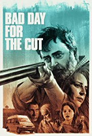 Watch Free Bad Day for the Cut (2017)