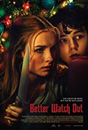 Watch Free Better Watch Out (2016)