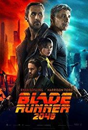 Watch Free Blade Runner 2049 (2017)