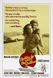 Watch Free Bobbie Jo and the Outlaw (1976)