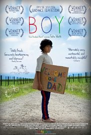 Watch Free Boy (2010)