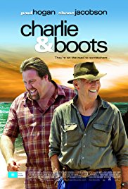 Watch Free Charlie & Boots (2009)