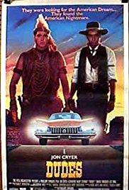 Watch Free Dudes (1987)