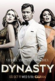 Watch Free Dynasty (2017)