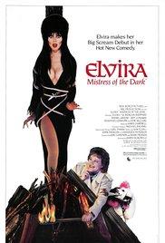 Watch Free Elvira: Mistress of the Dark (1988)