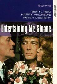 Watch Free Entertaining Mr. Sloane (1970)