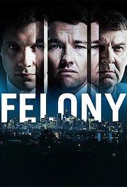 Watch Free Felony (2013)