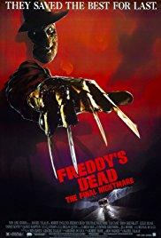 Watch Free Freddys Dead: The Final Nightmare (1991)