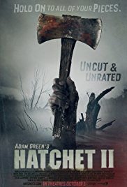 Watch Free Hatchet II (2010)