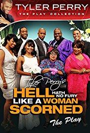 Watch Free Hell Hath No Fury Like a Woman Scorned (2014)