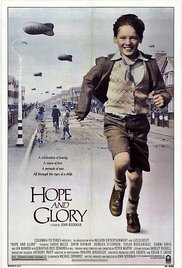 Watch Free Hope and Glory (1987)