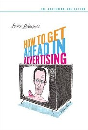 Watch Free How to Get Ahead in Advertising (1989)