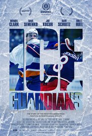 Watch Free Ice Guardians (2016)
