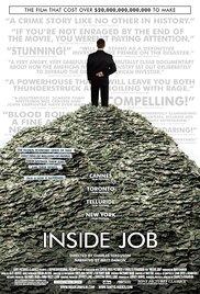 Watch Free Inside Job (2010)