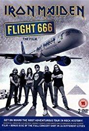Watch Free Iron Maiden: Flight 666 (2009)