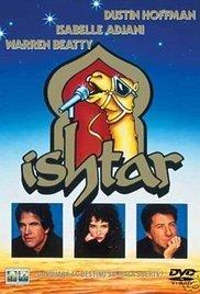 Watch Free Ishtar (1987)