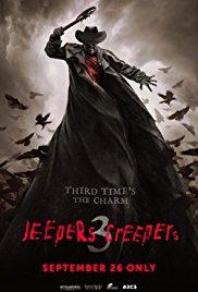 Watch Free Jeepers Creepers III (2017)