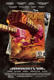 Watch Free Jodorowskys Dune (2013)