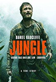 Watch Free Jungle (2017)