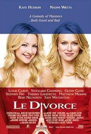 Watch Free The Divorce (2003)
