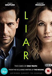 Watch Free Liar (2017)