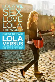 Watch Free Lola Versus (2012)