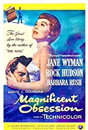 Watch Free Magnificent Obsession (1954)