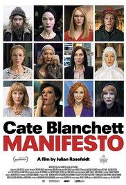 Watch Free Manifesto (2015)