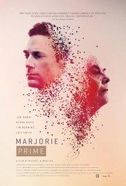 Watch Free Marjorie Prime (2017)