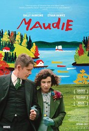 Watch Free Maudie (2016)