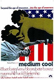Watch Free Medium Cool (1969)