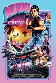 Watch Free Miami Connection (1987)