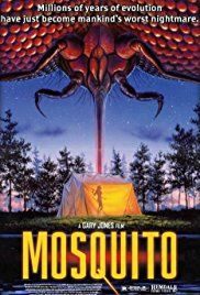 Watch Free Mosquito (1994)