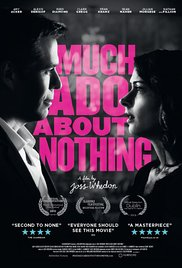 Watch Free Much Ado About Nothing (2012)