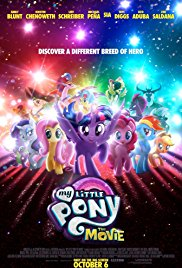 Watch Free My Little Pony: The Movie (2017)