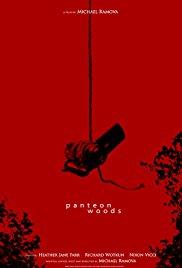 Watch Free Panteon Woods (2015)