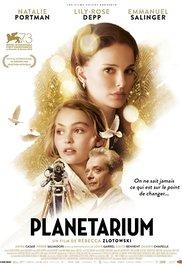 Watch Free Planetarium (2016)