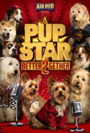 Watch Free Pup Star: Better 2Gether (2017)