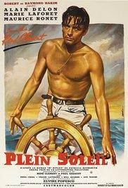Watch Free Purple Noon (1960)