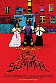 Watch Free Red Hook Summer (2012)