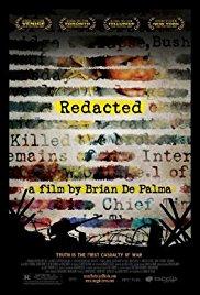 Watch Free Redacted (2007)