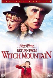 Watch Free Return from Witch Mountain (1978)