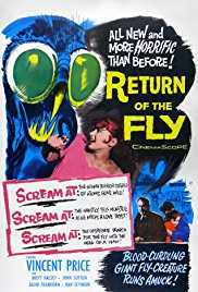 Watch Free Return of the Fly (1959)