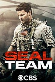 Watch Free SEAL Team (2017)