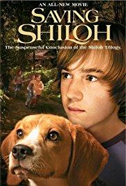 Watch Free Saving Shiloh (2006)