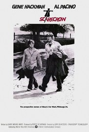 Watch Free Scarecrow (1973)