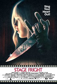 Watch Free Stage Fright (2014)