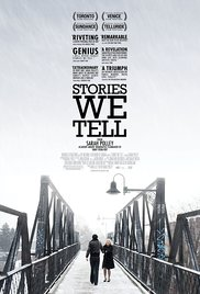Watch Free Stories We Tell (2012)